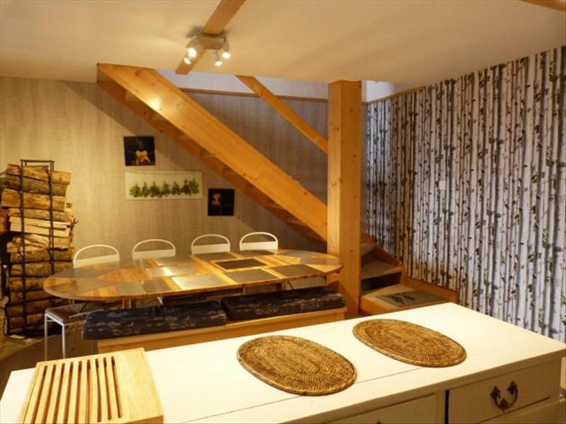 Vente appartement Les arcs 498000€ - Photo 2