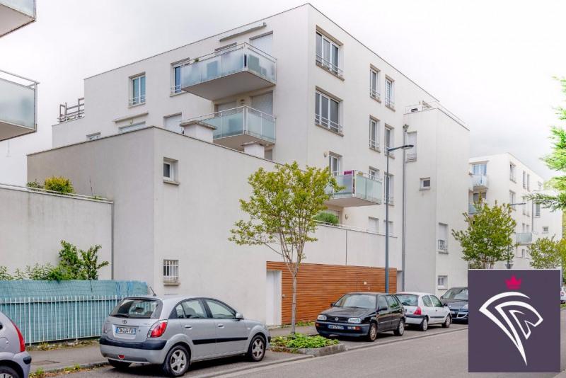 Vente appartement Vaulx en velin 143000€ - Photo 1