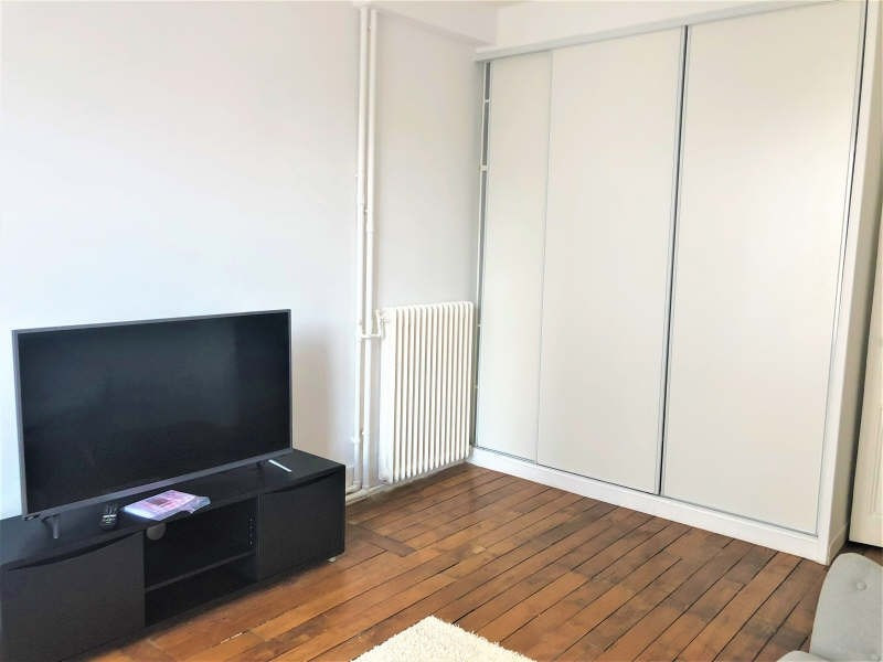 Rental apartment Paris 3ème 3 150€ CC - Picture 7