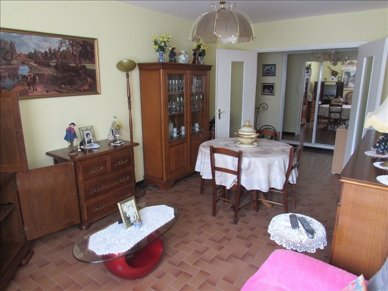Sale apartment Beziers 85 000€ - Picture 1