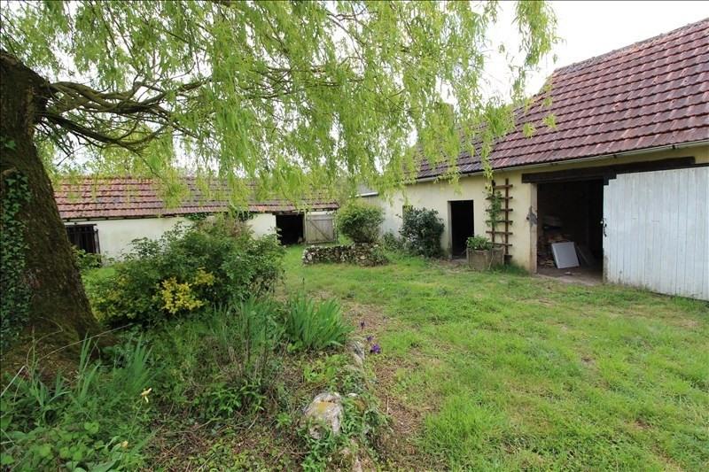 Sale house / villa Cernay 142600€ - Picture 5