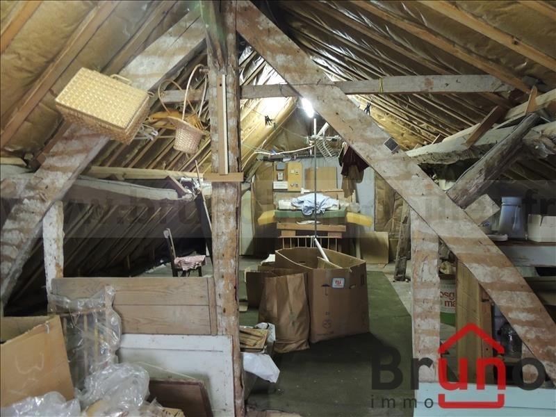 Vente maison / villa Ponthoile 160000€ - Photo 10