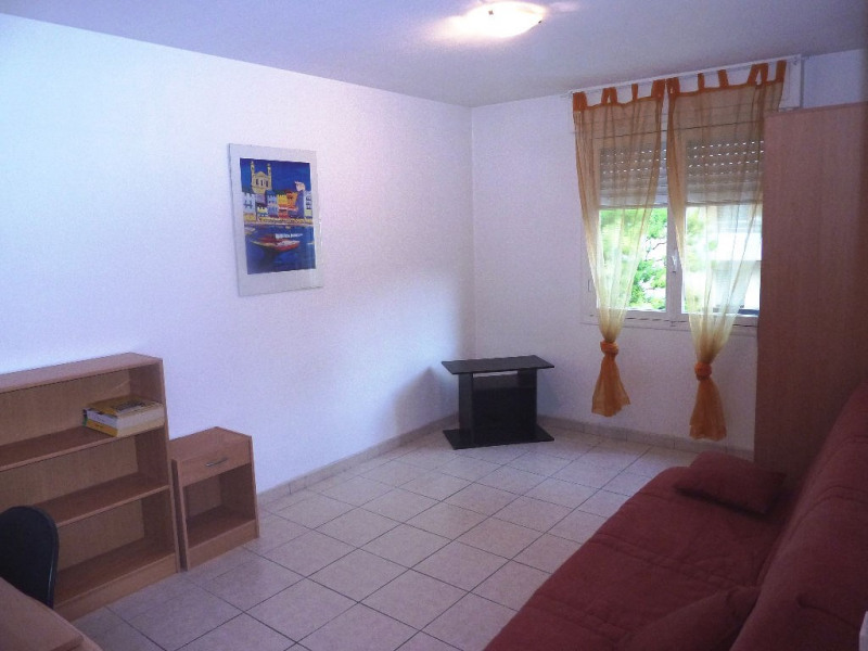Vente appartement Nice 134 000€ - Photo 2