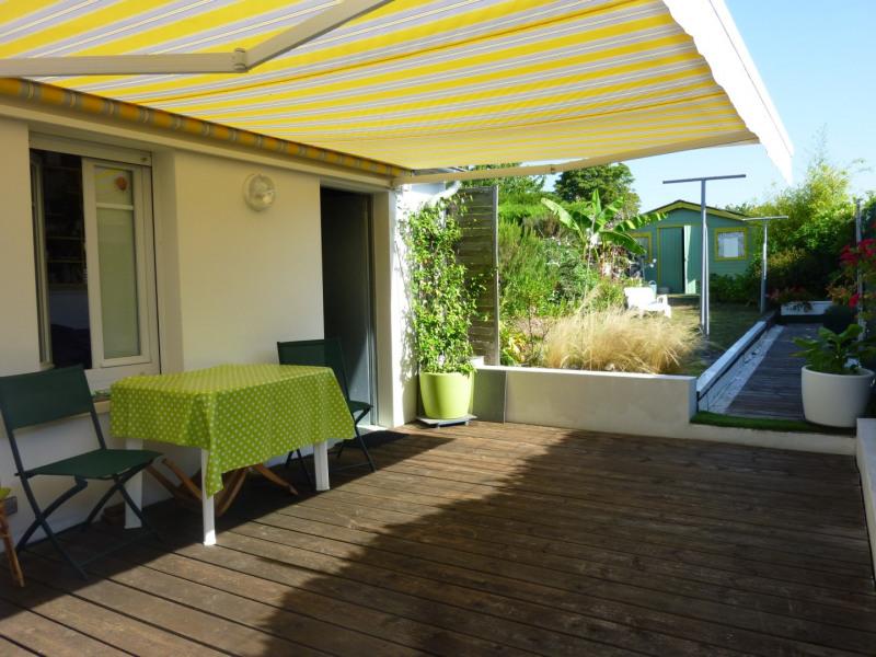 Vente maison / villa Saintes 176500€ - Photo 2