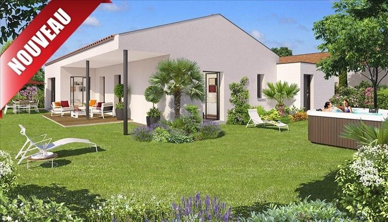 Vente maison / villa Villeneuve tolosane 290000€ - Photo 1