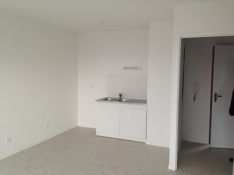 Sale apartment Creances 80000€ - Picture 2