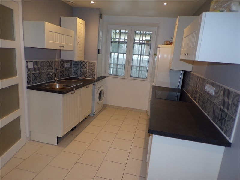 Sale apartment Esbly 155000€ - Picture 4