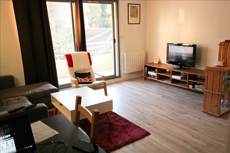 Venta  apartamento Vitry sur seine 182000€ - Fotografía 1