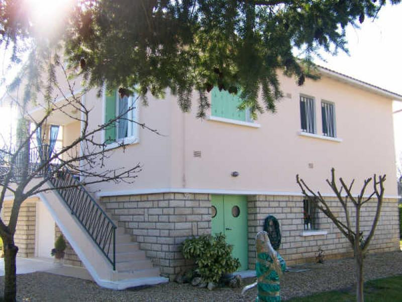 Vente maison / villa Montpon menesterol 154000€ - Photo 2
