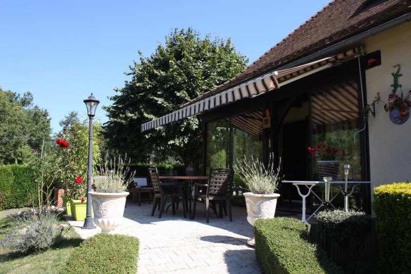 Sale house / villa St jean de cole 399900€ - Picture 7