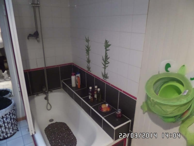 Sale apartment Louannec 209000€ - Picture 7