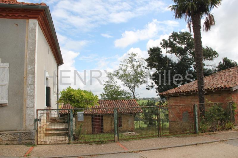 Vente maison / villa Rieumes  17 km 172000€ - Photo 43