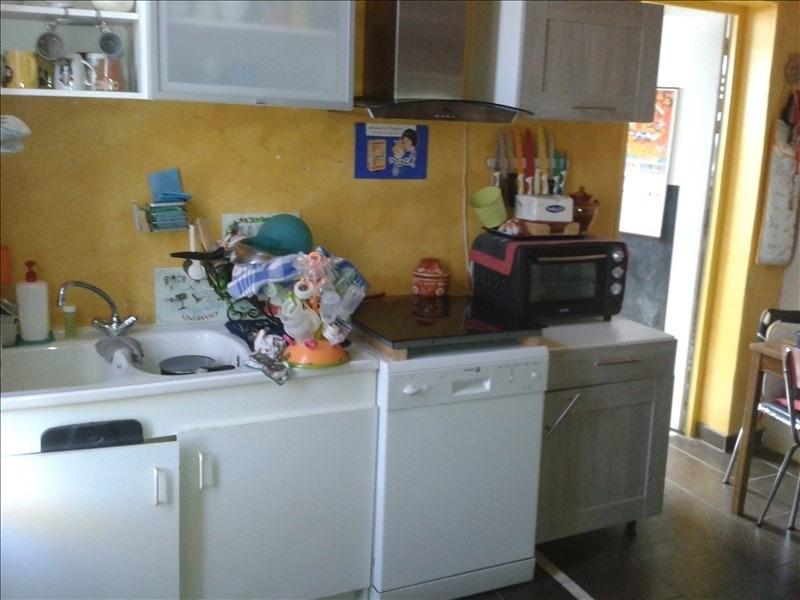 Sale house / villa Vernon 129000€ - Picture 2