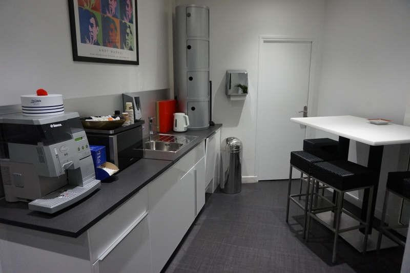 Location local commercial Courbevoie 5700€ +CH/ HT - Photo 6