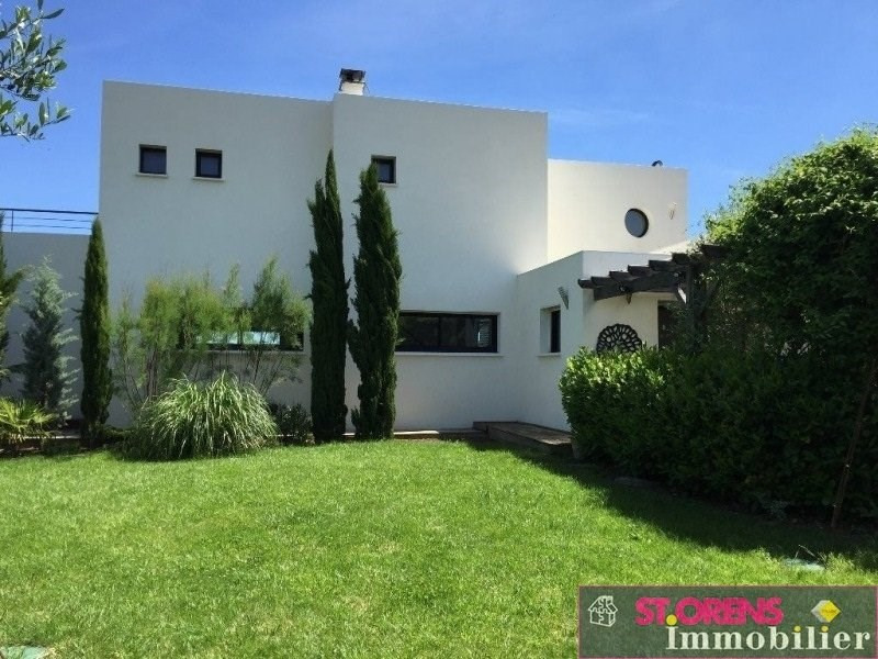 Vente de prestige maison / villa Saint-orens 2 pas 737000€ - Photo 7