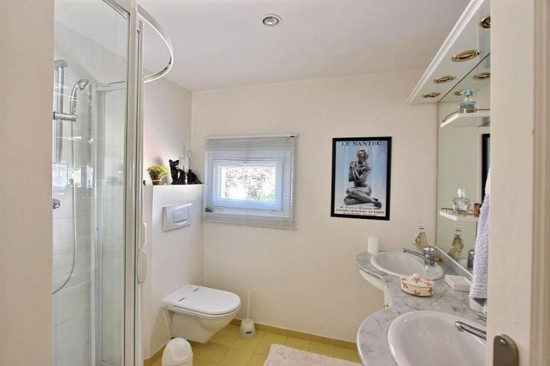 Vente de prestige maison / villa Veyrier-du-lac 1260000€ - Photo 11