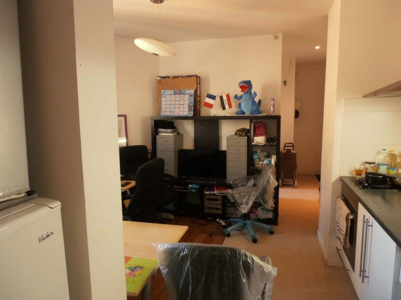 Vente appartement Gentilly 190 000€ - Photo 3