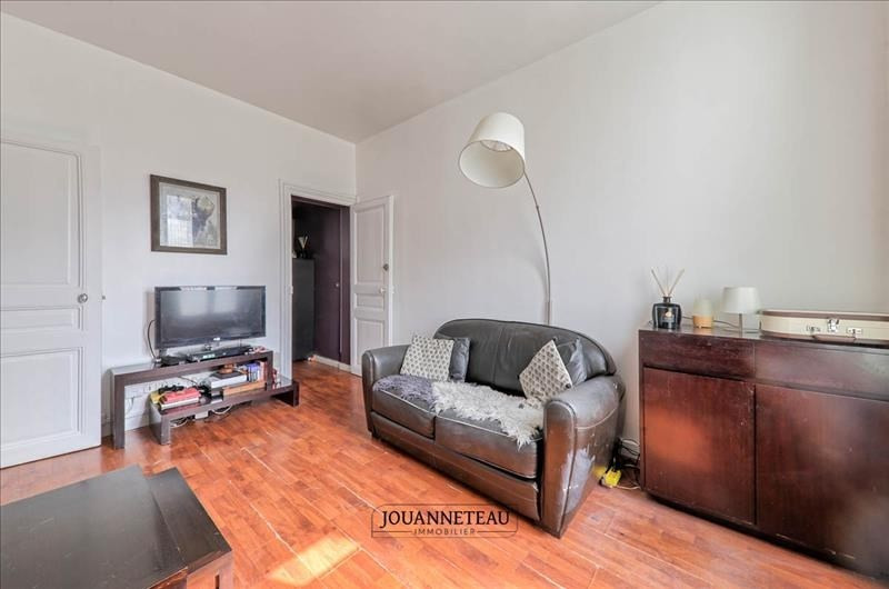 Sale apartment Vanves 222600€ - Picture 3