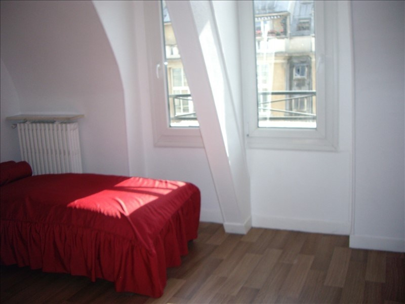 Location appartement Paris 17ème 850€ CC - Photo 6