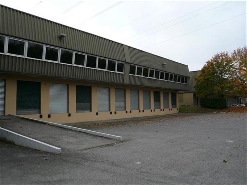 Vente Local d'activités / Entrepôt Bussy-Saint-Martin 0