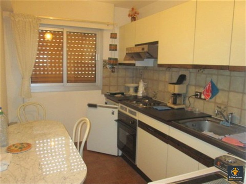 Sale apartment Sainte maxime 220 000€ - Picture 4