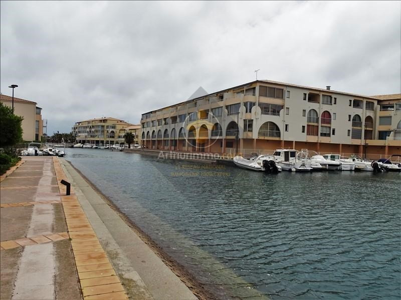 Sale apartment Sete 89 000€ - Picture 8