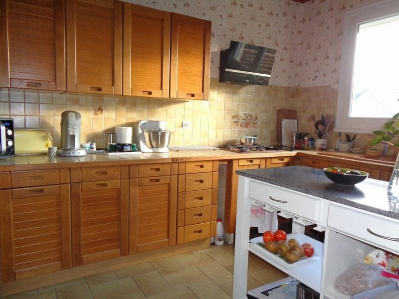 Sale house / villa Gouville sur mer 172000€ - Picture 2
