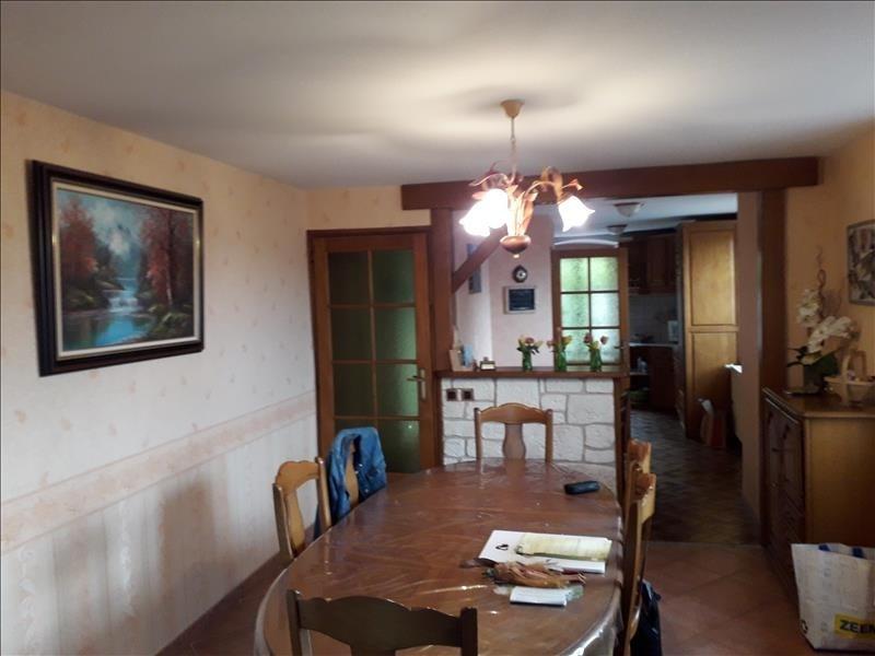 Vente maison / villa Lavancia epercy 198000€ - Photo 7