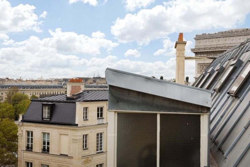 Revenda residencial de prestígio apartamento Paris 16ème 3300000€ - Fotografia 15