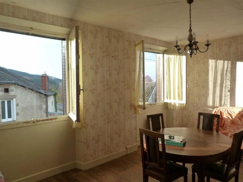 Sale house / villa St sulpice lauriere 49000€ - Picture 3