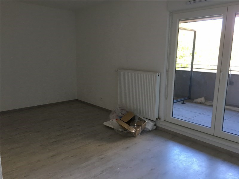 Location appartement Strasbourg 383,28€ CC - Photo 2