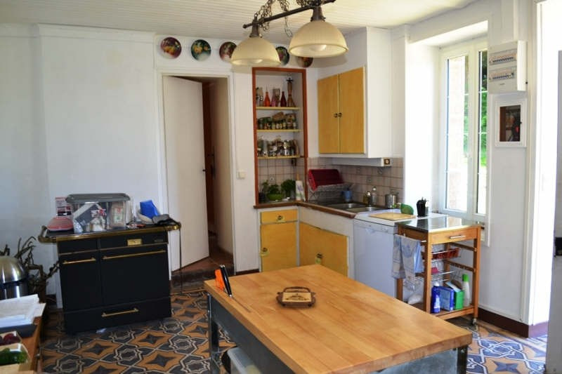 Sale house / villa Montsauche les settons 220000€ - Picture 6
