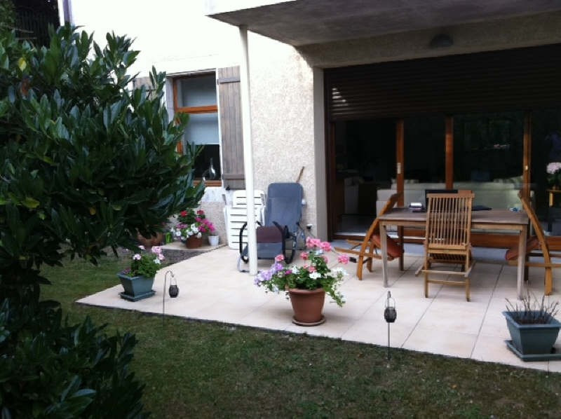 Sale apartment Challex 315 000€ - Picture 1