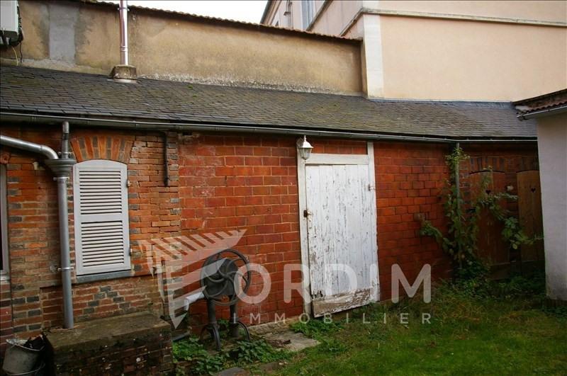 Vente maison / villa St sauveur en puisaye 67000€ - Photo 10