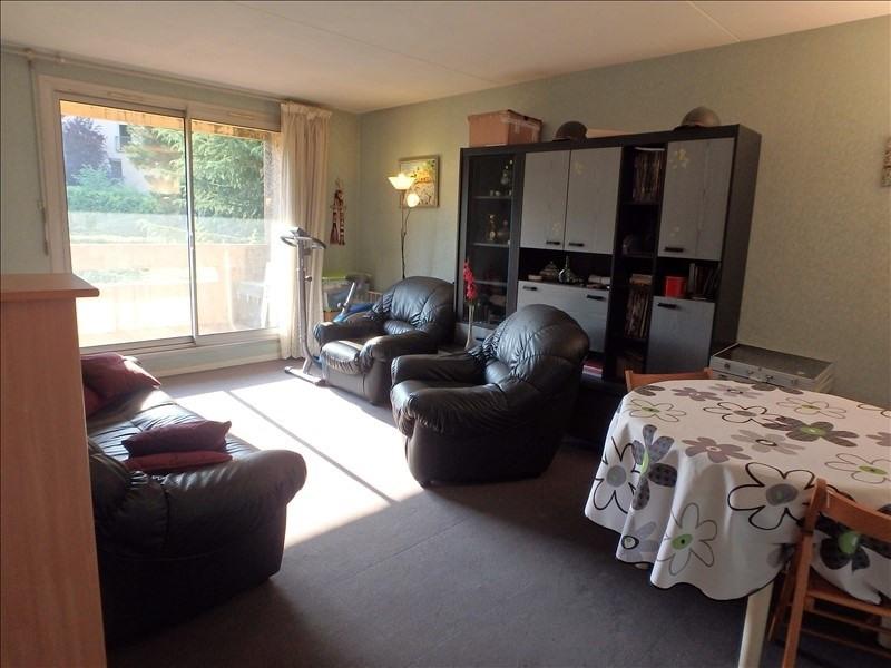 Vente appartement Toulouse 151000€ - Photo 1