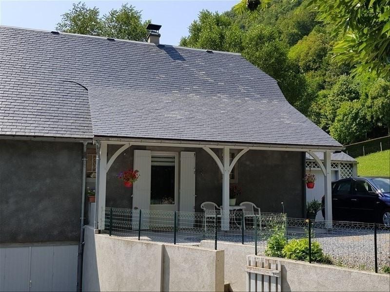 Vente maison / villa Cadeac 294000€ - Photo 2