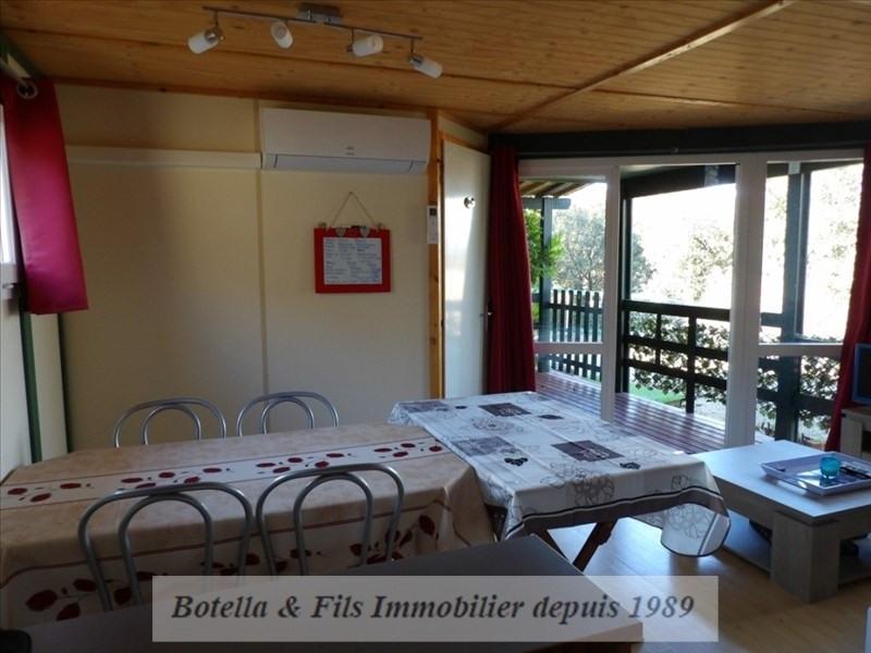 Vente maison / villa Vallon pont d arc 74500€ - Photo 3