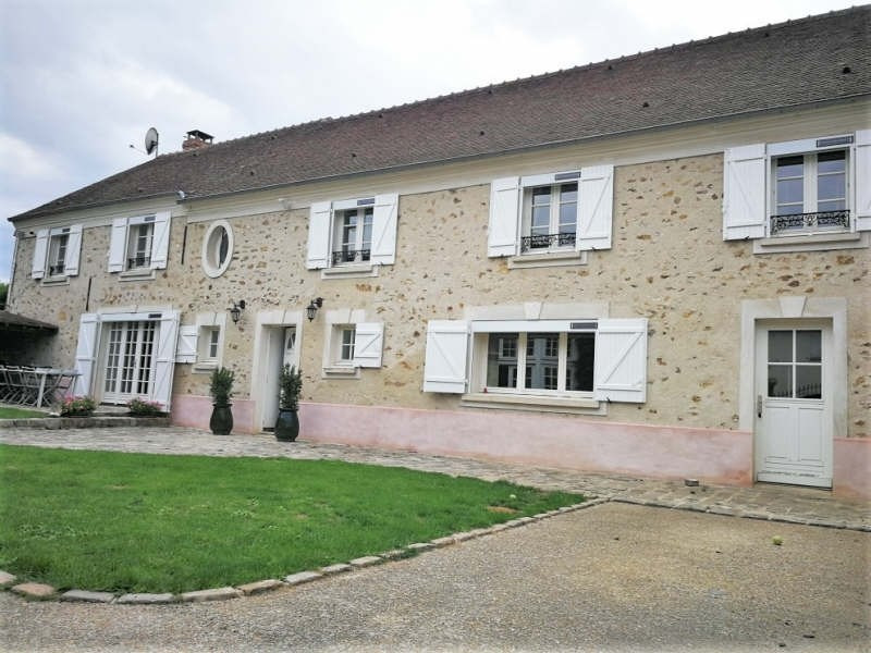 Vente maison / villa Coulommiers 399 000€ - Photo 1