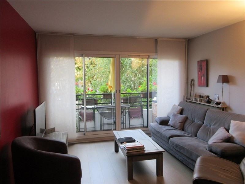 Vente appartement Paris 20ème 462000€ - Photo 2