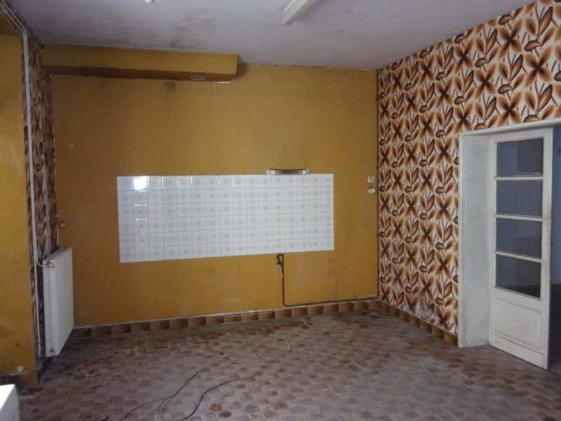 Sale house / villa Vayres 138000€ - Picture 3