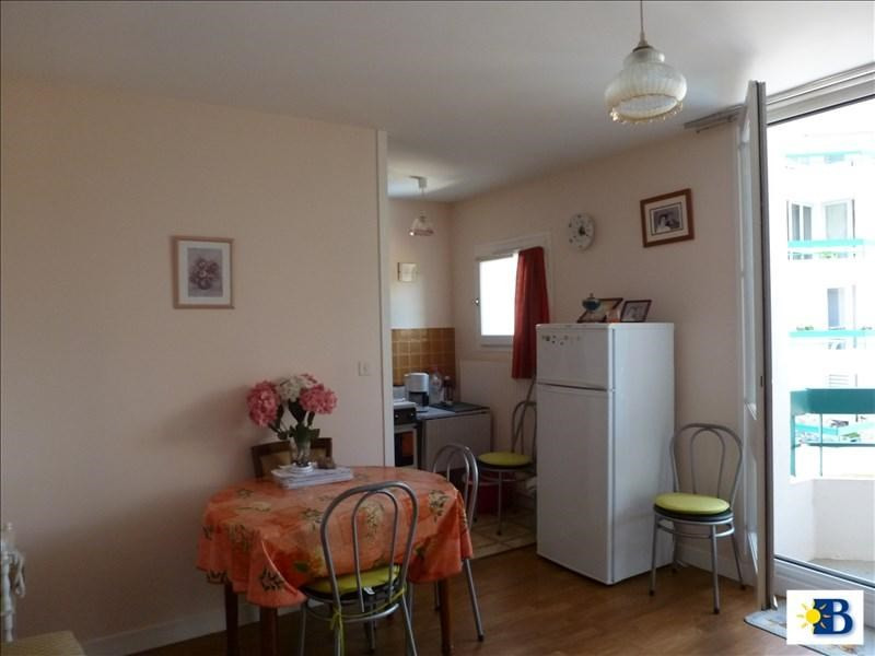 Vente appartement Chatellerault 35 000€ - Photo 2