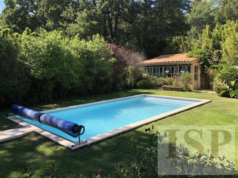 Deluxe sale house / villa Les milles 730000€ - Picture 3