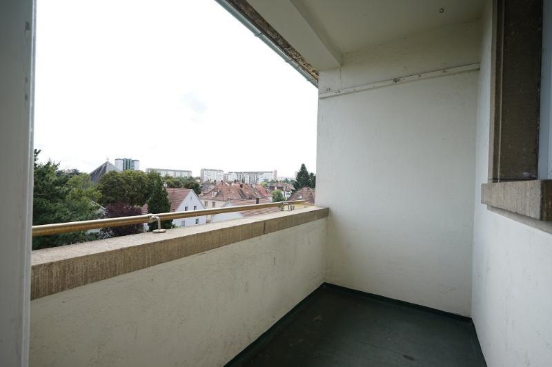 Sale apartment Strasbourg 284500€ - Picture 8