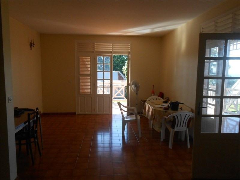 Rental house / villa Trois rivieres 1500€ +CH - Picture 2