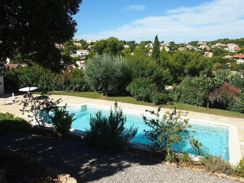 Location vacances maison / villa Bandol 2240€ - Photo 3