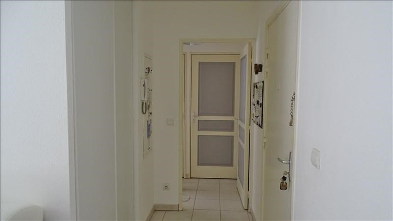 Sale apartment Nice 168 000€ - Picture 5