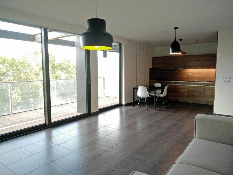 Affitto appartamento Strasbourg 1340€ CC - Fotografia 6