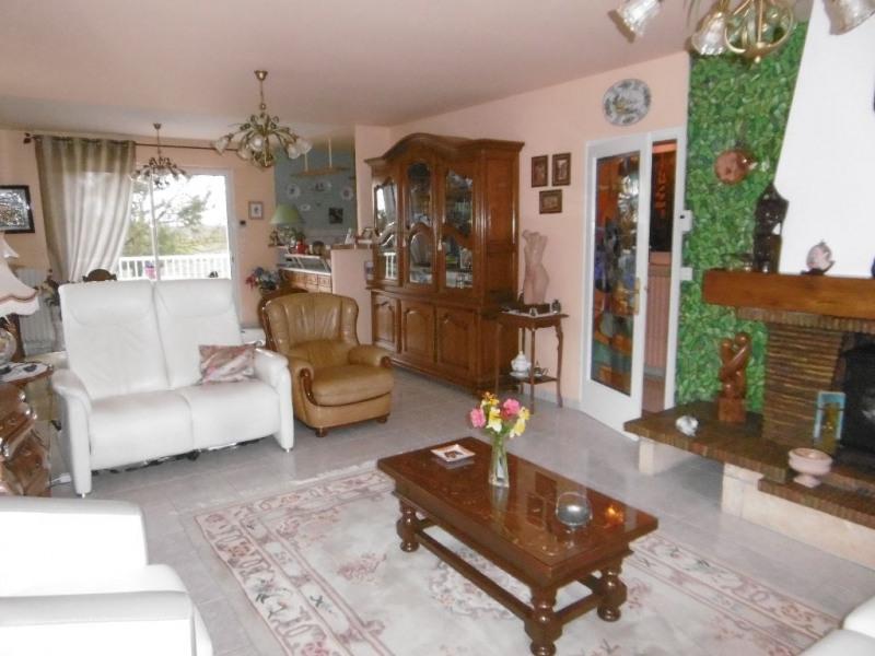 Vente maison / villa Les achards 273500€ - Photo 4