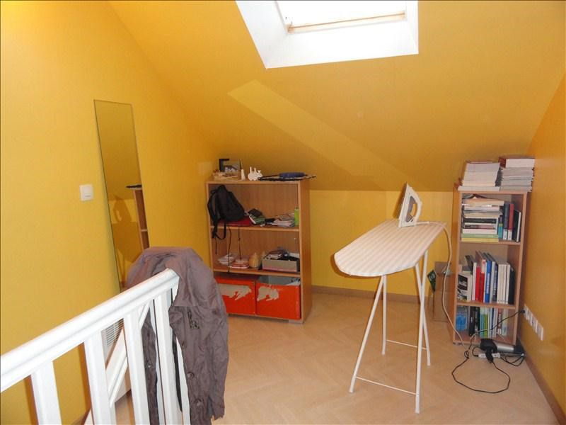 Rental apartment La ferte milon 420€ CC - Picture 5