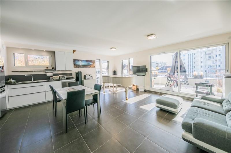 Sale apartment Annecy le vieux 835000€ - Picture 1